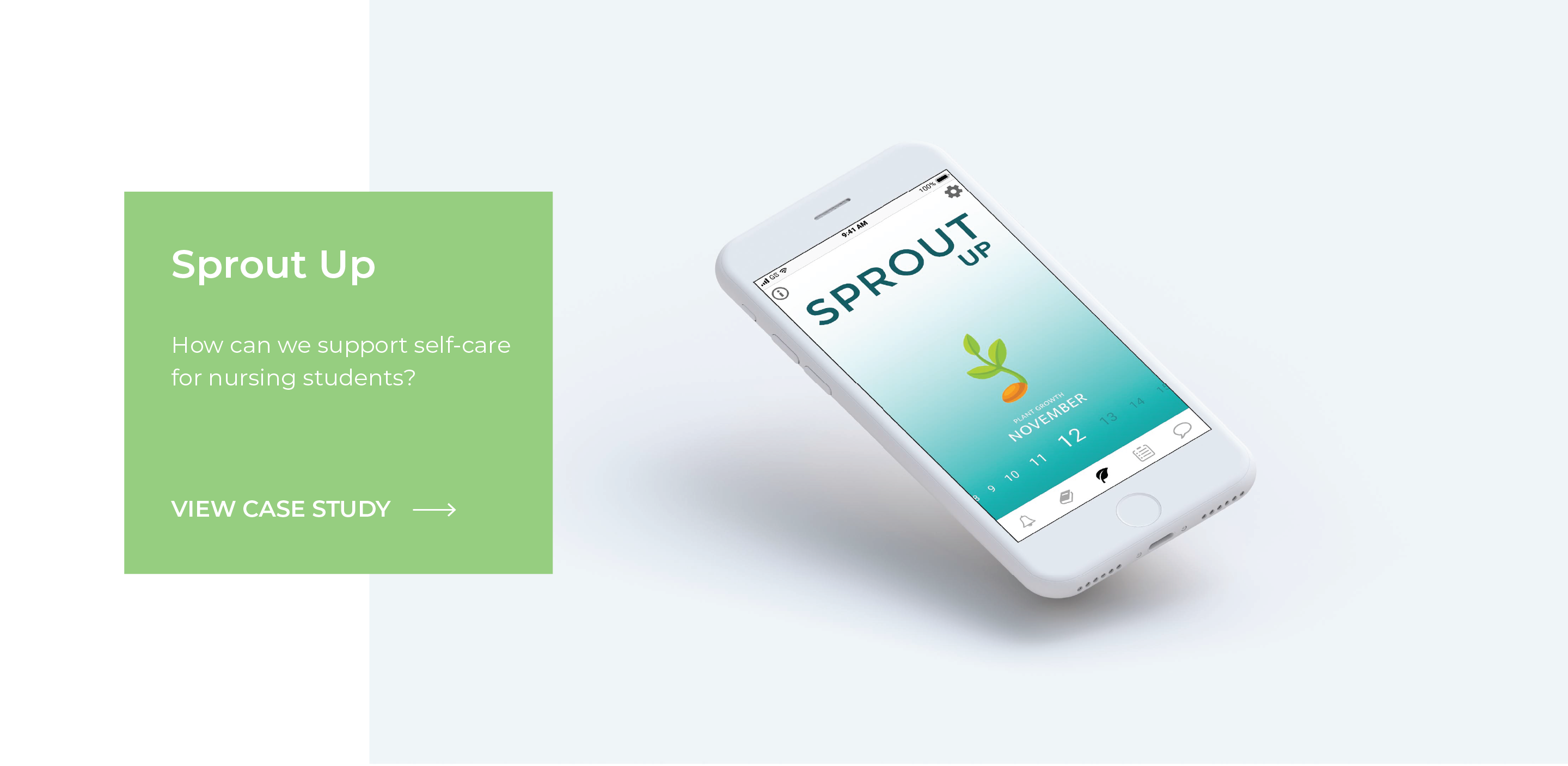 Sproutup